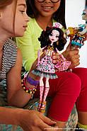 Кукла Монстр Хай Дракулаура Кораблекрушение Monster High Shriekwrecked Nautical Ghouls Draculaura Doll, фото 8