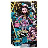Monster High Draculaura Кукла Монстр Хай Дракулаура Кораблекрушение, фото 2