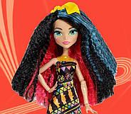Клео де Нил Под Напряжением Кукла Монстер Хай Monster High Electrified Ghoul Cleo De Nile Doll, фото 2