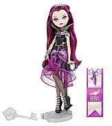Рэйвен Квин Базовая первый выпуск Кукла Эвер Афтер Хай Ever After High Raven Queen Doll, фото 2