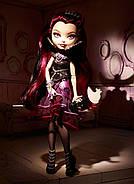 Рэйвен Квин Базовая первый выпуск Кукла Эвер Афтер Хай Ever After High Raven Queen Doll, фото 5