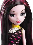 Игровой набор Дракулаура и Кафе Крипатерия  Monster High Beast Bites Cafe Draculaura Doll & Play, фото 2