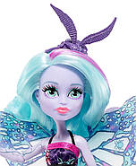 Твайла Монстры в саду Сад страхов Кукла Монстер Хай Monster High Garden Ghouls Wings Twyla, фото 2