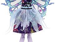 Твайла Монстры в саду Сад страхов Кукла Монстер Хай Monster High Garden Ghouls Wings Twyla, фото 3