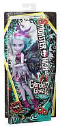 Твайла Монстры в саду Сад страхов Кукла Монстер Хай Monster High Garden Ghouls Wings Twyla, фото 5