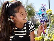 Твайла Монстры в саду Сад страхов Кукла Монстер Хай Monster High Garden Ghouls Wings Twyla, фото 8