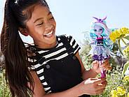Твайла Монстры в саду Сад страхов Кукла Монстер Хай Monster High Garden Ghouls Wings Twyla, фото 9
