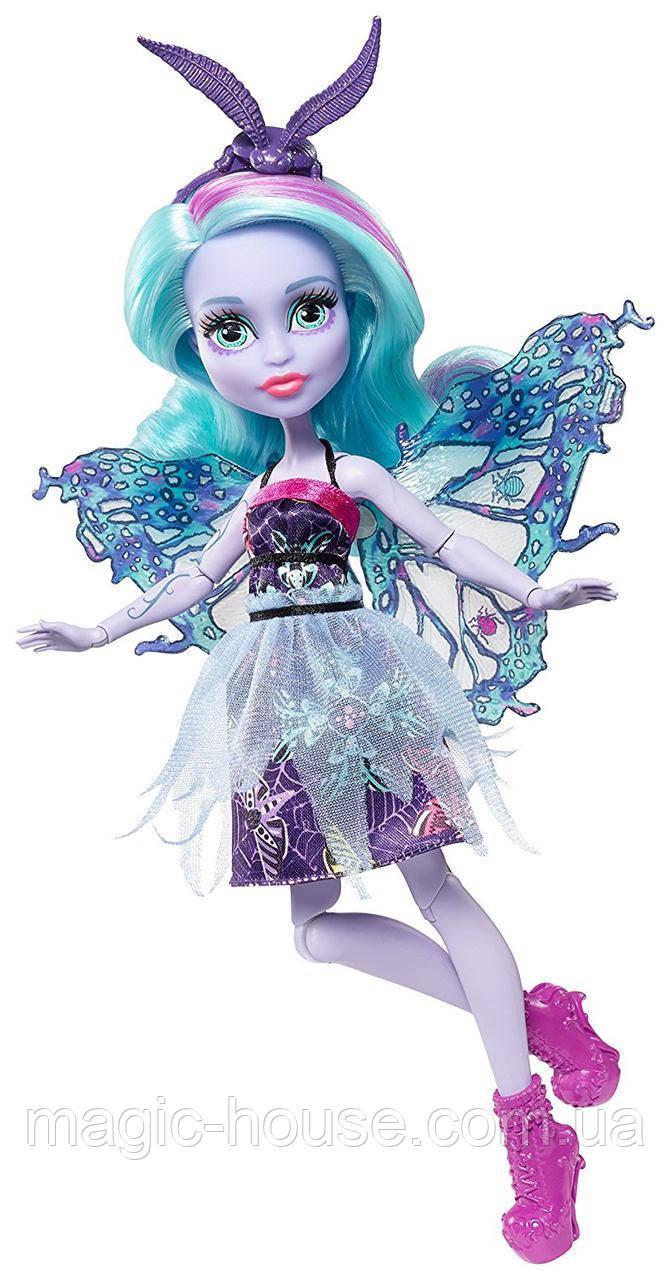 Monster High Garden Ghouls Wings Twyla Кукла Монстер Хай Твайла Монстры в саду Сад страхов