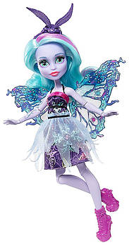 Monster High Garden Ghouls Wings Twyla Кукла Монстер Хай Твайла Монстры в саду Сад страхов