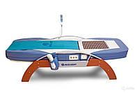Массажная кровать (Nuga Best) NM-5000 синяя