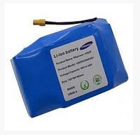Аккумуляторная батарея аккумулятор для гироборда/гироскутера 10S2P Samsung 36v 2200mAh