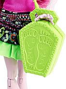Кукла Монстер Хай  Марисоль Кокси Монстры по обмену Monster High Monster Exchange Program Marisol Coxi, фото 3