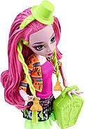 Кукла Монстер Хай  Марисоль Кокси Монстры по обмену Monster High Monster Exchange Program Marisol Coxi, фото 4