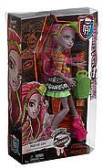 Кукла Монстер Хай  Марисоль Кокси Монстры по обмену Monster High Monster Exchange Program Marisol Coxi, фото 5