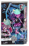 Кукла Кьерсти Троллсен Монстры по обмену Монстер ХайKjersti TrollsonBrand-Boo StudentsMonster High, фото 2