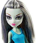 Кукла Monster High  Дизайнерский бутик Фрэнки Штейн Designer Booo-tique Frankie, фото 3