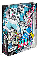 Кукла Monster High  Дизайнерский бутик Фрэнки Штейн Designer Booo-tique Frankie, фото 8