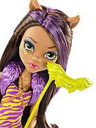 Кукла Монстер Хай Клодин Вульф Танец без страхаDance The Fright Away Clawdeen Wolf, фото 8