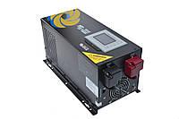 Инвертор с функцией ИБП, AEP-1024, 1000W/12A, фото 1