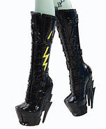 Кукла Фрэнки ШтейнПутешествие вСкариж Monster HighTravel Scaris Frankie Stein, фото 7