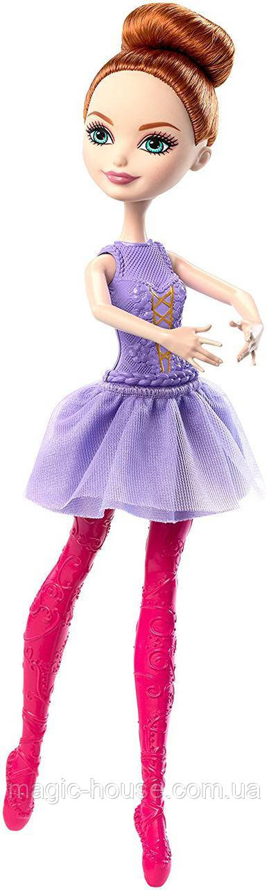 Кукла Ever After High Холли О'Хэйр Балет Ballet Holly O'Hair