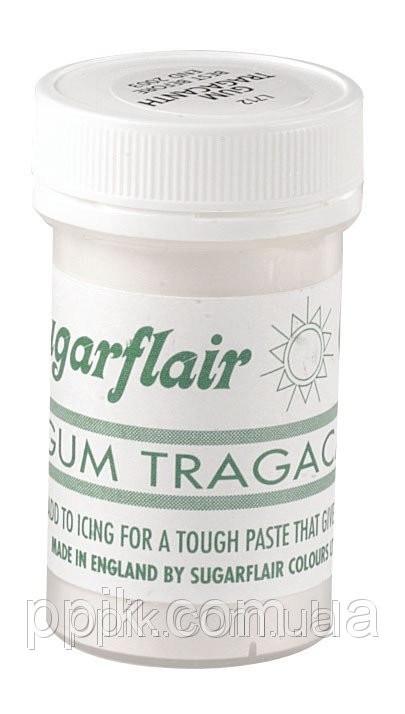Загуститель Gum Tragacanth