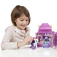 Игровой набор Волшебный Бутик Рарити My Little PonyMagic Rarity Booktique, фото 5