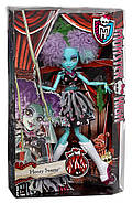 Кукла Monster HighХани Свамп Фрик ду Чик Freak du Chic Honey Swamp Doll, фото 4