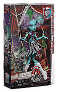 Кукла Monster HighХани Свамп Фрик ду Чик Freak du Chic Honey Swamp Doll, фото 5