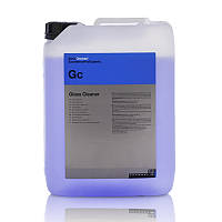 Средство для очистки сильных загрязнений стекла Koch Chemie Glass Cleaner концентрат 10л (302010)