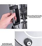 Гриль-шашлычница вертикальная DSP KB4003, фото 3