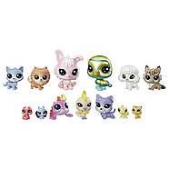 Игровой набор Littlest Pet ShopМаленький зоомагазин The Diva Squad, фото 2
