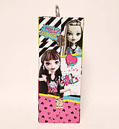 "МодныйКейсMonster High икукла Дракулаура Fashion Doll Case "" Draculaura"", фото 4"