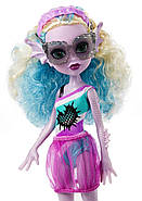 Набор кукол Monster HighЛагуна Блю и сестра Келпи Блю Monster Family Lagoona Blue and Kelpie Blue, фото 8