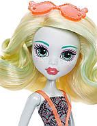 Набор кукол Monster HighЛагуна Блю и сестра Келпи Блю Monster Family Lagoona Blue and Kelpie Blue, фото 5