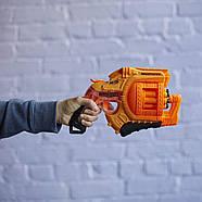 Бластер Nerf ДумлэндсПосредникDoomlands 2169 Negotiator, фото 7