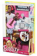 Игровой набор BarbieМузыкантMusician Playset, фото 3