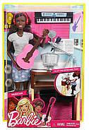 Игровой набор BarbieМузыкантMusician Playset, фото 4