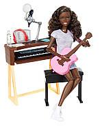 Игровой набор BarbieМузыкантMusician Playset, фото 5