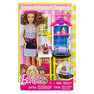 Кукла Barbie Салон для питомцев Pet Groomer, фото 2