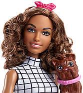 Лялька Barbie Салон для вихованців Pet Groomer, фото 4