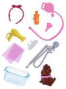 Лялька Barbie Салон для вихованців Pet Groomer, фото 5