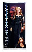 Коллекционная кукла Barbie дивергент Трис Collector Divergent Tris, фото 3