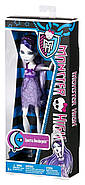Кукла Monster High Спектра Вондергейст Смертельно УставшиеDead Tired Spectra Vondergeist, фото 4