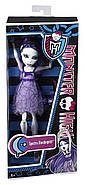 Кукла Monster High Спектра Вондергейст Смертельно УставшиеDead Tired Spectra Vondergeist, фото 5