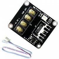 Плата коммутации MOSFET транзистор нагрева платформы MKS 3D-принтера 25A