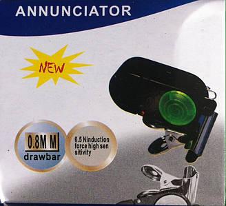 Сигнализатор поклевки Annunciator