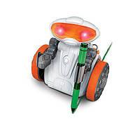 Собери своего робота - интерактивная игрушка Mein Roboter Galileo