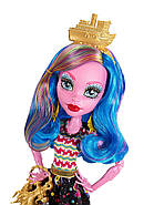 КуклаMonster HighГулиопа ДжеллингтонКораблекрушениеMattel Gooliope Jellington Shriek Wrecked, фото 8