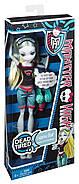 Кукла Monster HighЛагуна Блю Смертельно Уставшие Dead Tired Lagoona Blue, фото 2